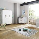 Pinolino Kinderzimmer Kinderzimmer Pinolino Kinderzimmer Apollo Breit Gro Garten Deals Sofa Regal Regale Weiß Bett