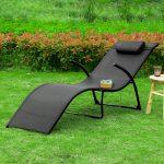 Zubehr Zu Sobuy Ogs45 Sch Sonnenliege Klappbar Gartenliege Bett Ausklappbar Ausklappbares Wohnzimmer Gartenliege Klappbar