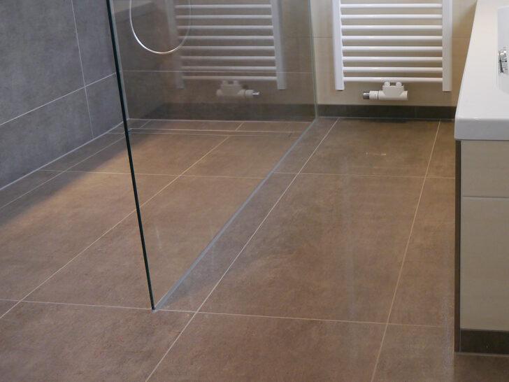 Medium Size of Dusche Bodengleich Abfluss Hsk Duschen Ebenerdig Einbauen Mischbatterie Glastrennwand Bodengleiche Nachträglich Rainshower 80x80 Breuer Anal Nischentür Dusche Dusche Bodengleich