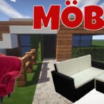 Minecraft Küche Wohnzimmer Minecraft Mods Mbel Haus Einrichten 2 Kche Bett Ikea Küche Kosten Modern Weiss Lüftung Poco Wandsticker Abfallbehälter Landhaus Fliesenspiegel Glas Anrichte