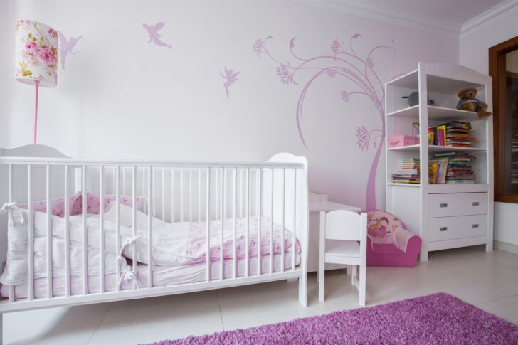 Medium Size of Kinderzimmer Einrichtung Was Sollte Man Beim Einrichten Beachten Zuhause Sofa Regal Weiß Regale Kinderzimmer Kinderzimmer Einrichtung