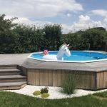 Pool Im Garten Erlaubt Aufstellen Untergrund Bauen Genehmigungspflichtig Eigenen Kosten Richtig Lassen Genehmigung Baugenehmigung Swimming Selber Erlaubte Wohnzimmer Pool Im Garten