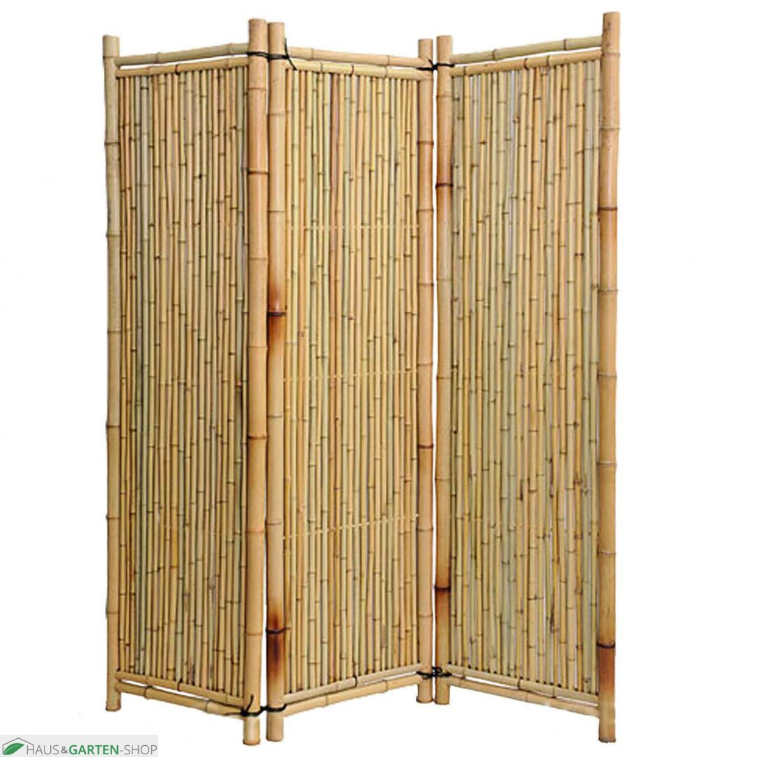 Large Size of Paravent Outdoor Holz Ikea Amazon Polyrattan Metall Garten Balkon Glas Bambus Bambusparavent Deluxe Natur 1 Küche Kaufen Edelstahl Wohnzimmer Paravent Outdoor