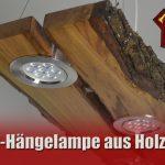 Deckenlampe Holz Led Aus Garagengurus 18 Youtube Esstisch Fliesen Holzoptik Bad Massivholz Ausziehbar Schlafzimmer Holzhaus Garten Cd Regal Holzbank Regale Wohnzimmer Deckenlampe Holz