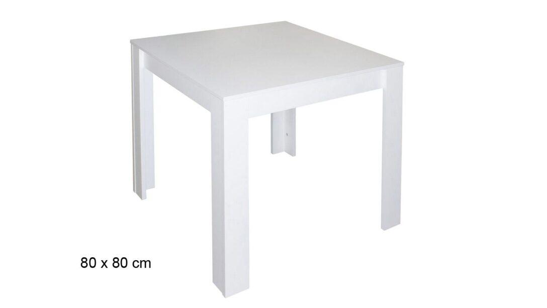 Large Size of Esstisch Pit Kchentisch Tisch In Wei Matt 80x80 Cm Großer Designer Esstische Weiß Ausziehbar Nussbaum Mit Baumkante Massiv Holz Kolonialstil Weiss 4 Stühlen Esstische Esstisch 80x80