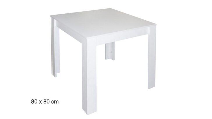 Medium Size of Esstisch Pit Kchentisch Tisch In Wei Matt 80x80 Cm Großer Designer Esstische Weiß Ausziehbar Nussbaum Mit Baumkante Massiv Holz Kolonialstil Weiss 4 Stühlen Esstische Esstisch 80x80