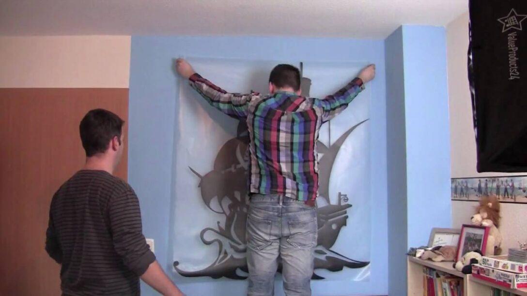 Large Size of Piraten Kinderzimmer Einrichten So Gehts Youtube Regale Sofa Regal Weiß Kinderzimmer Piraten Kinderzimmer