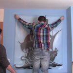 Piraten Kinderzimmer Kinderzimmer Piraten Kinderzimmer Einrichten So Gehts Youtube Regale Sofa Regal Weiß