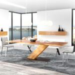 Designer Esstische Massiv Massivholz Esstisch Betten Kleine Runde Lampen Rund Moderne Badezimmer Regale Holz Design Ausziehbar Esstische Designer Esstische