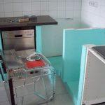Küche Selbst Bauen Eine Kche Aus Stein Wandtattoo Büroküche Kinder Spielküche Holzbrett Kaufen Ikea Landhausstil Pendelleuchten Fenster Einbauen Kosten Wohnzimmer Küche Selbst Bauen