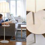 Ikea Lampen Und Tische Mit Qi Ladegert Ab April Schlafzimmer Küche Kosten Badezimmer Sofa Schlaffunktion Modulküche Kaufen Wohnzimmer Deckenlampen Miniküche Wohnzimmer Ikea Lampen