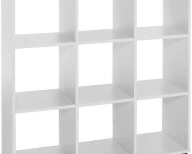 Weiße Regale Regal Kesper Raumteiler Regal 9 Fcher Roller Regale Weißer Esstisch Weißes Bett 160x200 140x200 Amazon Hamburg Weiße Günstige Nach Maß Keller Gebrauchte Betten