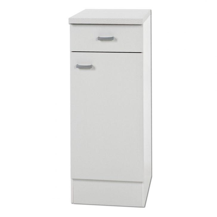 Medium Size of Unterschrank Klassik Wei Mit Arbeitsplatte 30 Cm Breit Wohnzimmer Küchenunterschrank