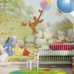 Kinderzimmer Wanddeko Kinderzimmer Winnie Pooh Kinderzimmer Hornbach Sofa Regale Wanddeko Küche Regal Weiß