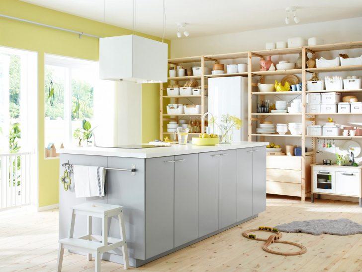Medium Size of Regalsystem Statt Kchenschrank Ikea Modulküche Küche Kosten Kaufen Miniküche Betten Bei 160x200 Sofa Mit Schlaffunktion Wohnzimmer Ikea Küchenregal