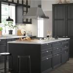 Küche Ikea Kosten Mit Kochinsel Betten Bei L Sofa Schlaffunktion Miniküche Modulküche 160x200 Kaufen Wohnzimmer Kochinsel Ikea