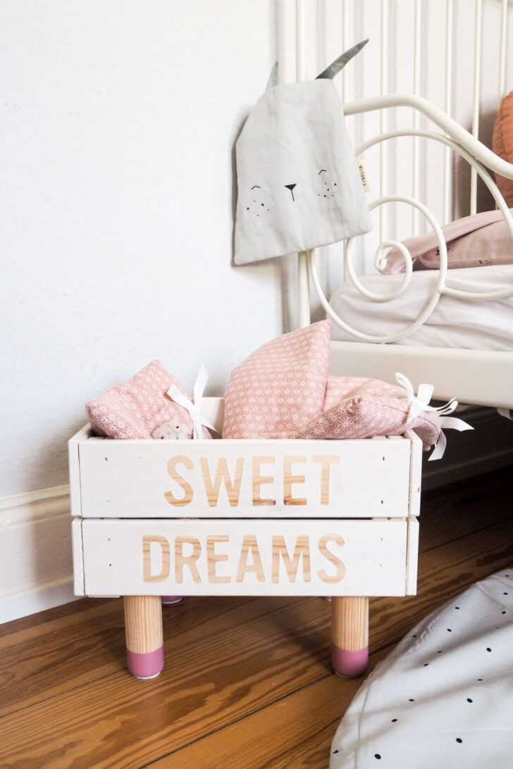 Medium Size of Kinderzimmer Wanddeko Deko Schnsten Accessoires Rund Ums Schlafen Regal Sofa Weiß Küche Regale Kinderzimmer Kinderzimmer Wanddeko