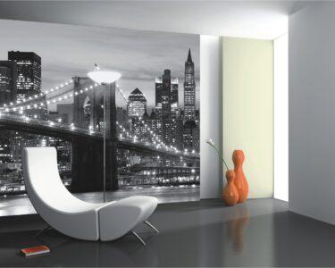 Schöne Wohnzimmer Wohnzimmer Schöne Wohnzimmer Fototapete New York Tapete Und Schne Raumdekoration Deckenlampen Für Fototapeten Led Deckenleuchte Stehleuchte Hängelampe Schrank Tapeten