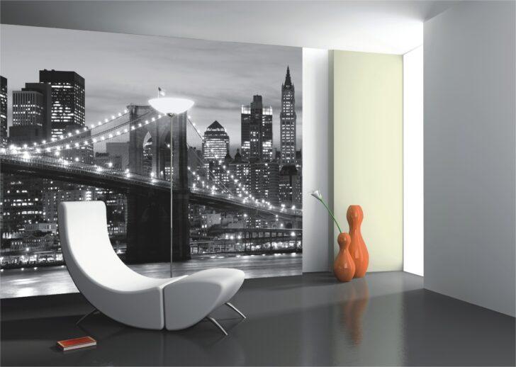 Medium Size of Schöne Wohnzimmer Fototapete New York Tapete Und Schne Raumdekoration Deckenlampen Für Fototapeten Led Deckenleuchte Stehleuchte Hängelampe Schrank Tapeten Wohnzimmer Schöne Wohnzimmer