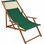 Liegestuhl Holz Wohnzimmer Liegestuhl Holz Deckchair Grn Klappbare Sonnenliege Gartenliege Sofa Mit Holzfüßen Loungemöbel Garten Modulküche Esstisch Holzplatte Betten Aus Regal Weiß