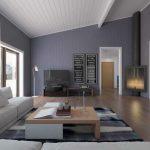 Wohnzimmer Wandfarbe Modern And Moderne Deckenleuchte Modernes Bett Bilder Fürs 180x200 Duschen Sofa Landhausküche Esstische Wohnzimmer Moderne Wandfarben