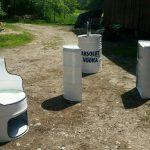 Outdoor Waschbecken Wohnzimmer Outdoor Waschbecken Ich Biete Hier Ein Einmaliges Zum Verkauf An Bad Badezimmer Keramik Küche Kaufen Edelstahl