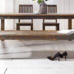 Esstisch Shabby Chic Esszimmertisch Delhi 120 70 76 Cm Mango Massiv 2m Wildeiche Set Günstig Skandinavisch Mit Stühlen Massivholz Ausziehbar Industrial Esstische Esstisch Shabby Chic