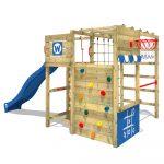 Klettergerüst Indoor Klettergerst Mit Kletternetz Turnreck Kletterwand Leiter Garten Wohnzimmer Klettergerüst Indoor