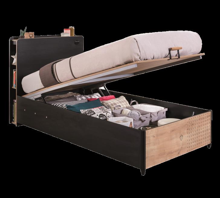 Medium Size of Stauraumbett 120x200 Cilek Black Bett Mit Matratze Und Lattenrost Betten Weiß Bettkasten Wohnzimmer Stauraumbett 120x200