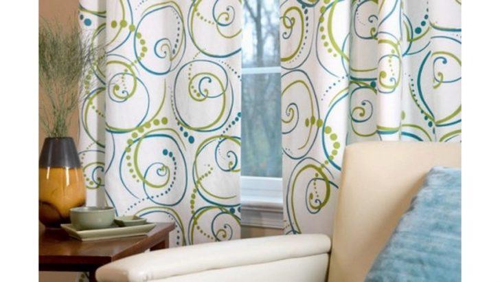 Medium Size of Moderne Kchenvorhnge Youtube Wohnzimmer Küchenvorhänge