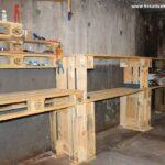Werkstatt Regal Regalsystem Regale Gebraucht Kaufen Bauen Holzregal Selber Obi Selbst Hornbach Anleitung Europaletten Mbel Elegant Weiß Holz Roller Massivholz Regal Werkstatt Regal