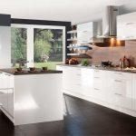 Skandinavische Kche Stilvoll Einrichten 50 Ideen Und Ispirationen Wohnzimmer Tapeten Küchen Regal Bad Renovieren Wohnzimmer Küchen Ideen