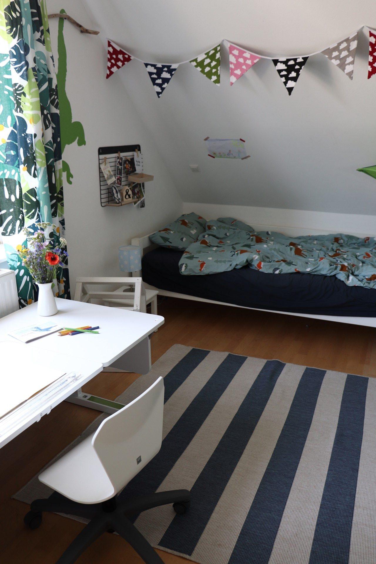 Full Size of Kinderzimmer Jungen Grundschulkind Junge Lavendelblog Regal Weiß Sofa Regale Kinderzimmer Kinderzimmer Jungen