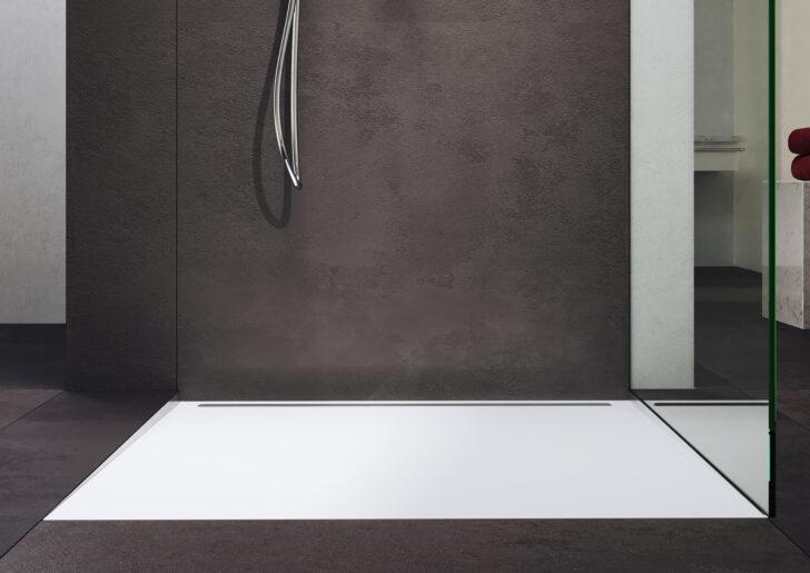 Medium Size of Kleine Bäder Mit Dusche Bodengleiche Duschen Bodenebene Ebenerdige Hsk Einbauen Komplett Set Mischbatterie Fliesen Walk In Unterputz Armatur Rainshower Dusche Dusche Bodengleich