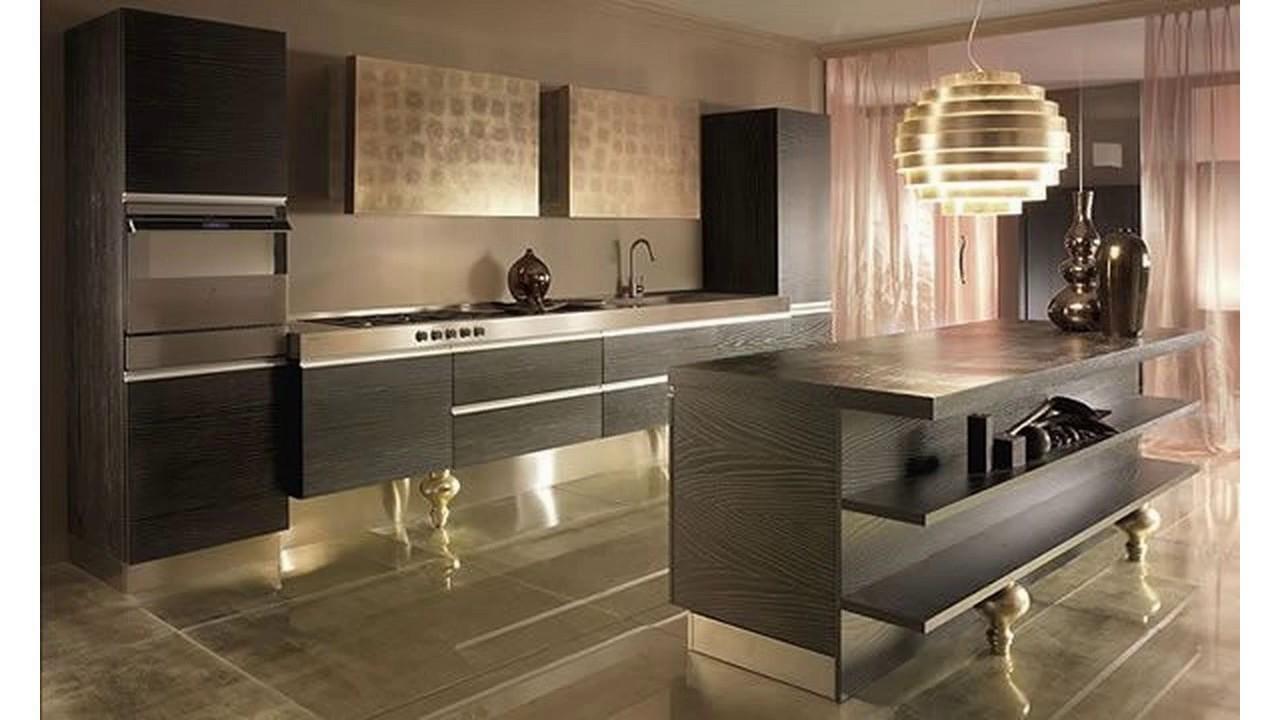 Full Size of Moderne Kche Design Ideen Youtube Bad Renovieren Wohnzimmer Tapeten Küchen Regal Wohnzimmer Küchen Ideen