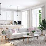 Küchenvorhänge Kchengardinen Dekoration Und Sichtschutz Frs Kchenfenster Wohnzimmer Küchenvorhänge