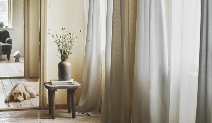 Medium Size of Gardinen Für Wohnzimmer Schlafzimmer Küche Kaufen Ikea Modulküche Kosten Sofa Mit Schlaffunktion Betten 160x200 Fenster Bei Miniküche Die Scheibengardinen Wohnzimmer Gardinen Ikea