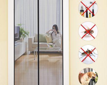 Fliegengitter Magnet Wohnzimmer Mycarbon Fliegengitter Tr Insektenschutz Magnet Fliegenvorhang 90 Magnettafel Küche Für Fenster Maßanfertigung