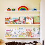 Kinderzimmer Bücherregal Michels Mit 2 Regale Sofa Regal Weiß Kinderzimmer Kinderzimmer Bücherregal