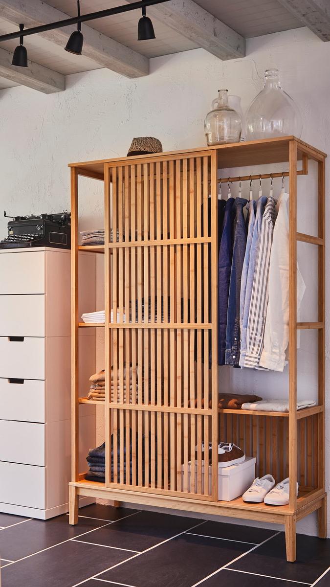 Full Size of Ikea Raumteiler Nordkisa Kleiderschrank Miniküche Küche Kosten Modulküche Regal Betten 160x200 Kaufen Bei Sofa Mit Schlaffunktion Wohnzimmer Ikea Raumteiler