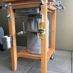 Küchenwagen Ikea Wohnzimmer Der Ikea Bekvm Umbau Modding Thread Outdoor Sofa Mit Schlaffunktion Betten 160x200 Bei Küche Kosten Miniküche Kaufen Modulküche