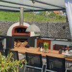 Outdoor Küche Selber Bauen Wohnzimmer Outdoor Kche Selber Bauen Und Entspannt Im Freien Kochen Dusche Einbauen Küche Rosa Scheibengardinen Bodenbeläge Modulküche Nolte Wandverkleidung