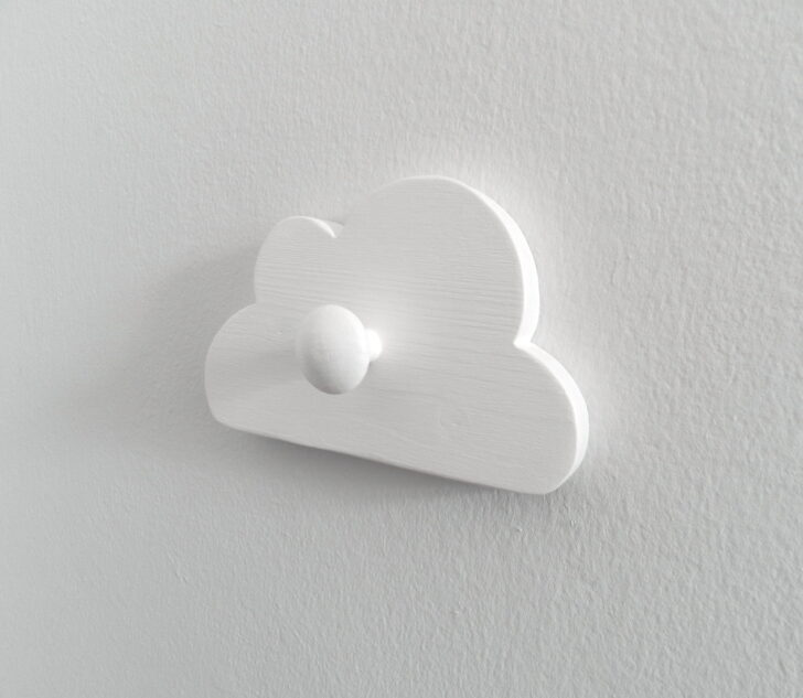 Medium Size of Garderobe Kinderzimmer Wolken Fr Mit 1 Und 4 Haken Musterladen Regal Weiß Sofa Regale Kinderzimmer Garderobe Kinderzimmer