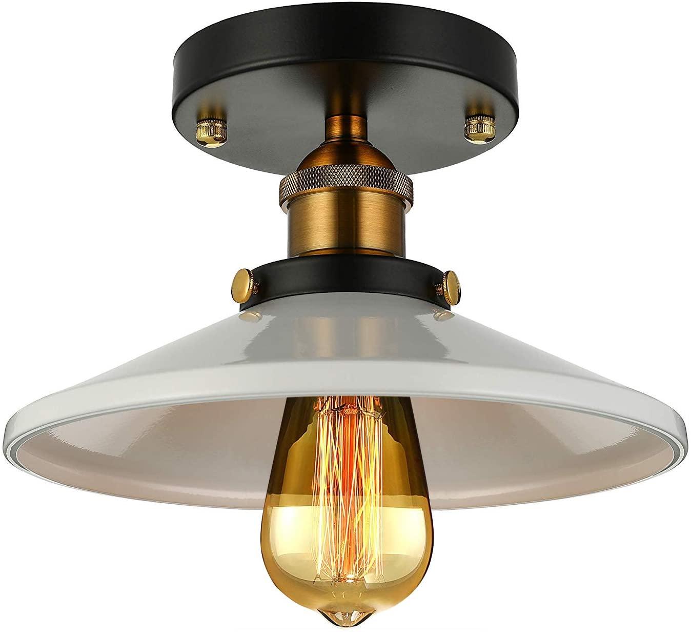 Full Size of Küchenlampen Baycheer Retro Deckenlampe Deckenleuchten Wohnzimmerlampen Wohnzimmer Küchenlampen