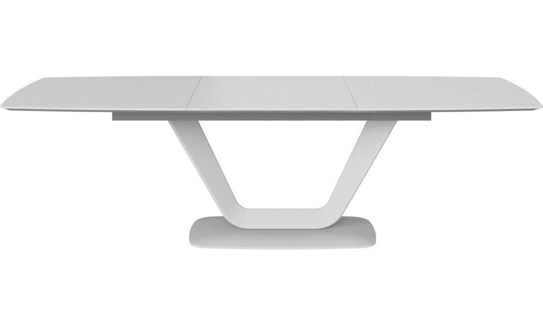 Large Size of Esstisch Weiß Oval Esstische Alicante Tisch Mit Zusatztischplatte Boconcept Klein Bett 200x200 4 Stühlen Günstig Betten Betonplatte Industrial Weißes Esstische Esstisch Weiß Oval