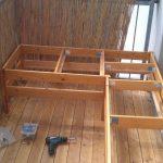 Lounge Selber Bauen Bank Fur Balkon Wohndesign Ideen Einbauküche Loungemöbel Garten Holz Bodengleiche Dusche Einbauen Sofa Kopfteil Bett Nachträglich Wohnzimmer Lounge Selber Bauen