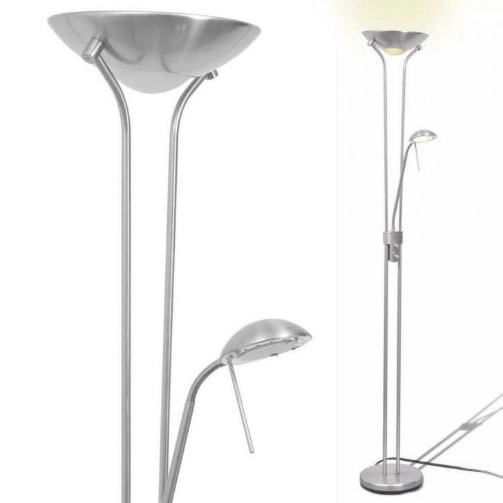 Medium Size of Neu Vidaxl Led 23 W Versand Gratis In Wohnzimmer Stehlampe Dimmbar