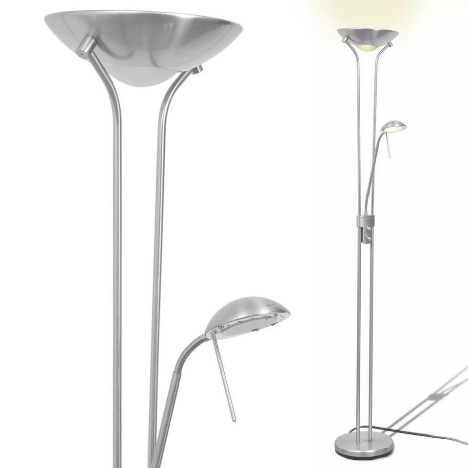 Full Size of Neu Vidaxl Led 23 W Versand Gratis In Wohnzimmer Stehlampe Dimmbar