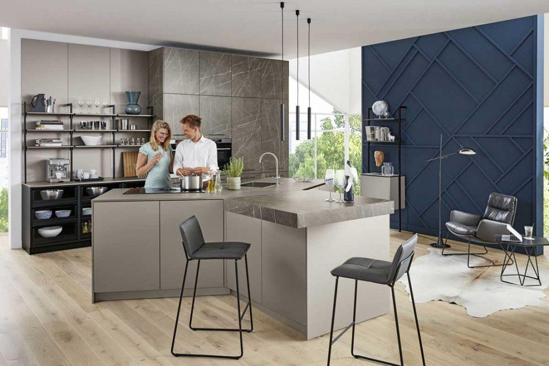 Large Size of Moderne Kche Ballerina Kchen Finden Sie Ihre Traumkche Küchen Regal Wohnzimmer Küchen