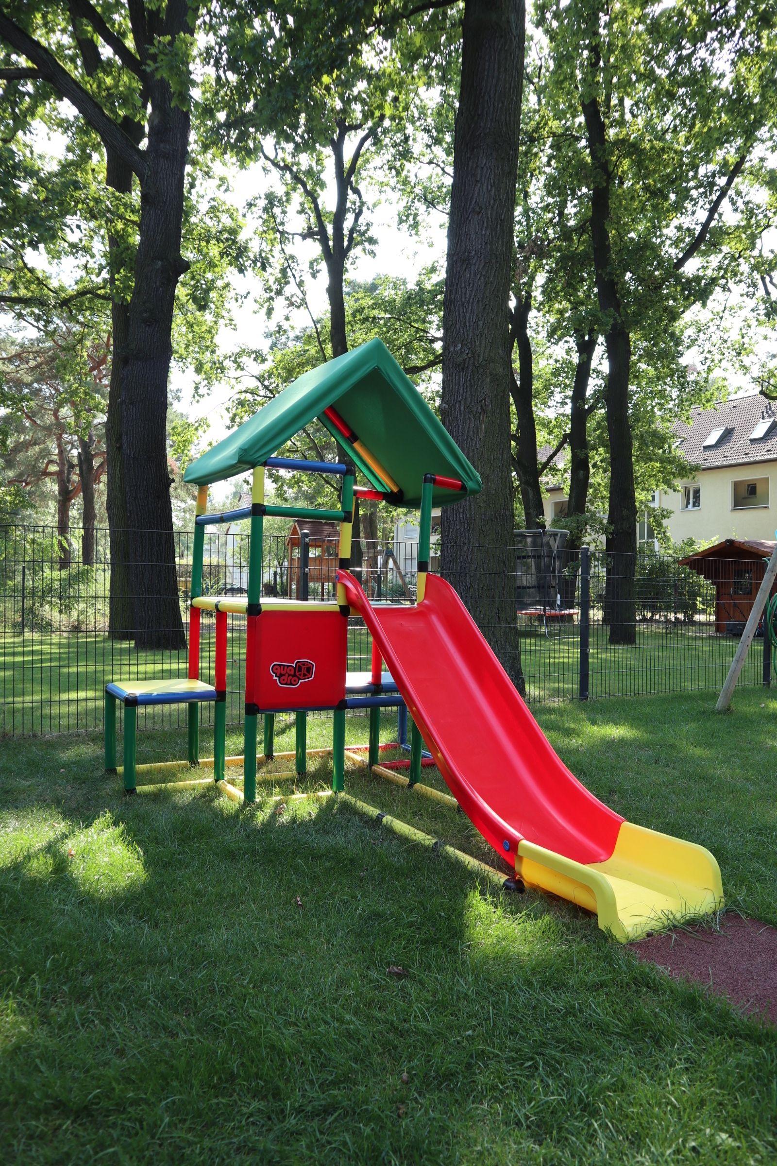 Full Size of Das System Von Quadro Ist Einfach Perfekt Je Nach Bedarf Knnen Klettergerüst Garten Wohnzimmer Quadro Klettergerüst